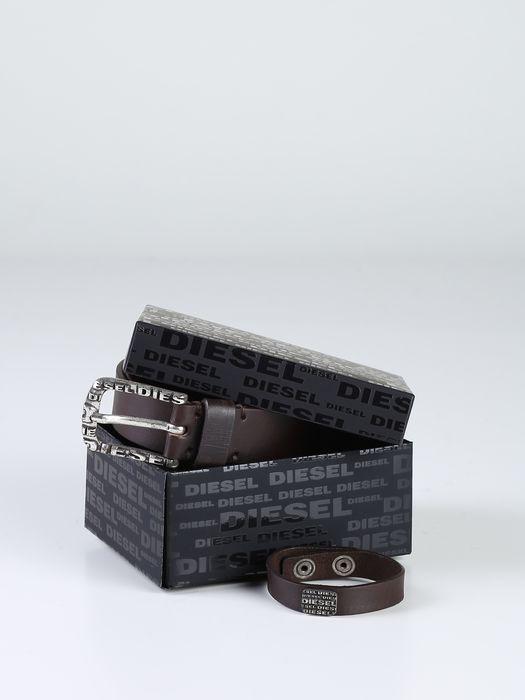 DIESEL BRONTI-PACK Cintura U f