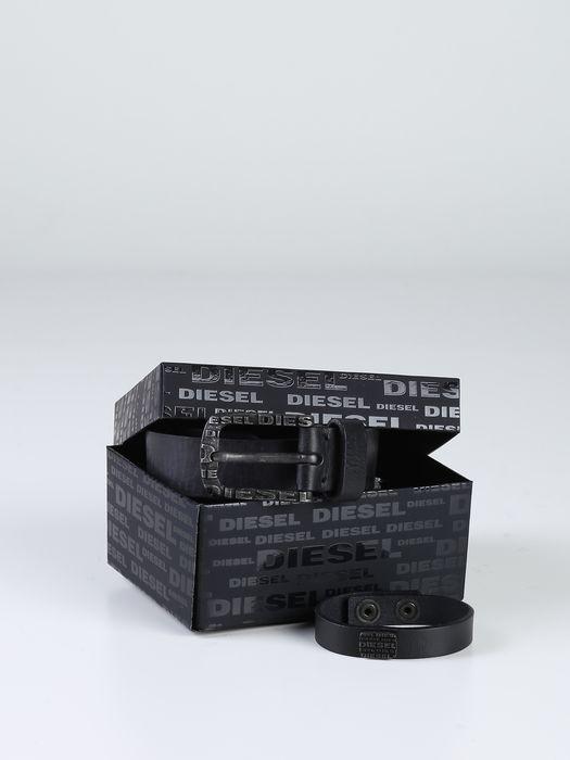 DIESEL BRONTI-PACK Belts U f