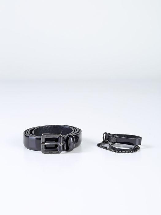 DIESEL BEMSAK-PACK Belts U e