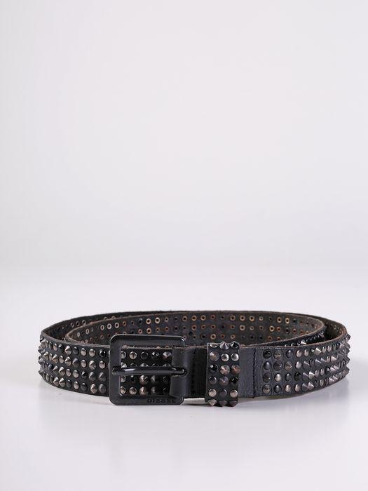 DIESEL BRISPING Cintura U f