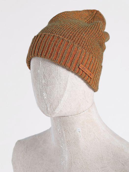 DIESEL K-MAY Caps, Hats & Gloves U f