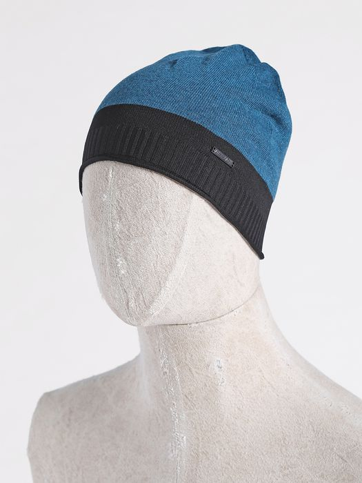DIESEL K-PRINK Bérets, chapeaux et gants U f