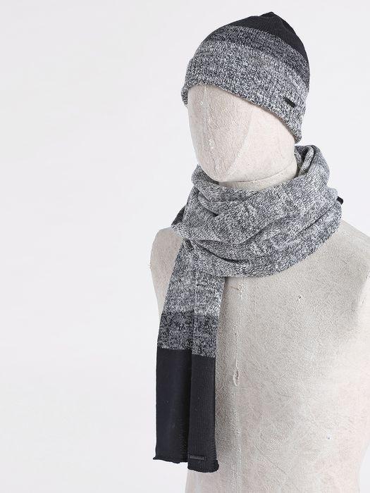 DIESEL K-FACHI-PACK Écharpes & Cravates U e