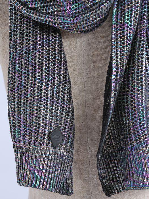 DIESEL MANIK-SCARF Écharpes & Cravates D e