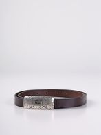 DIESEL BACITUX Belts D f