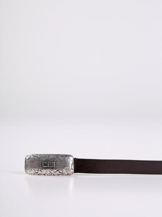 DIESEL BACITUX Belts D e