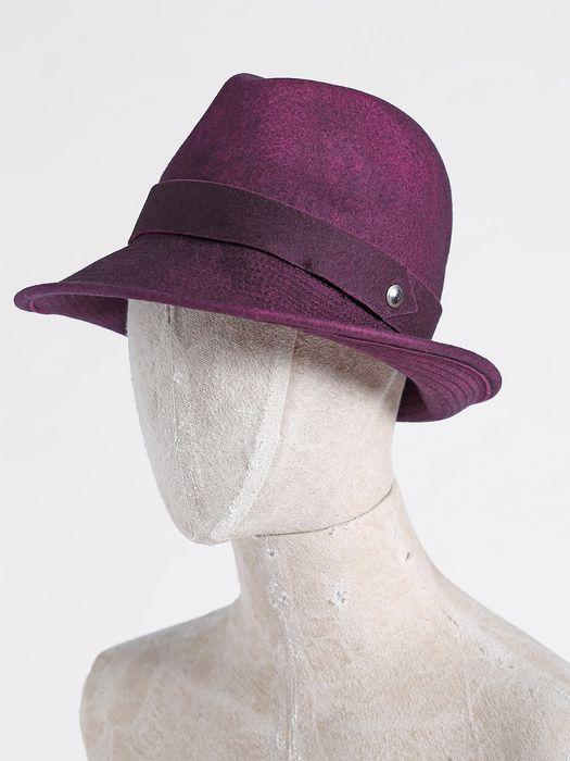 DIESEL CUINN Hüte und Handschuhe D f