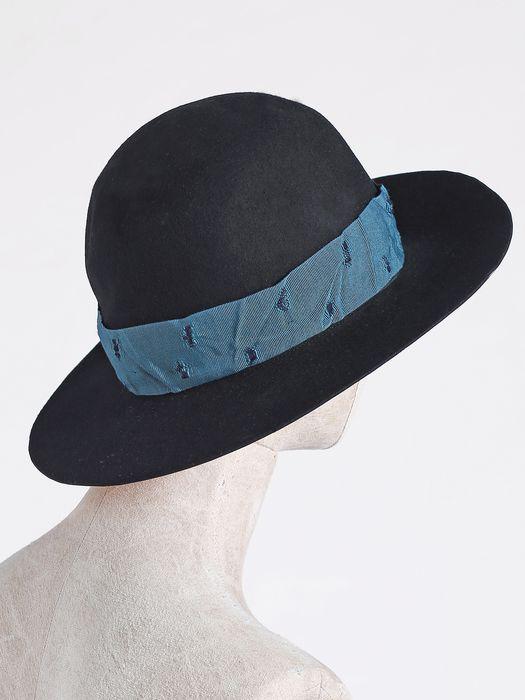 DIESEL CADMUS Caps, Hats & Gloves D e