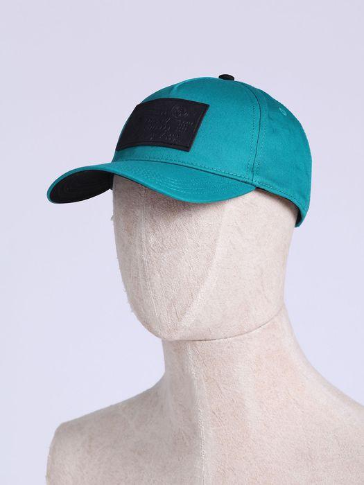 DIESEL CHARIEL Caps, Hats & Gloves U f