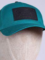 DIESEL CHARIEL Caps, Hats & Gloves U a