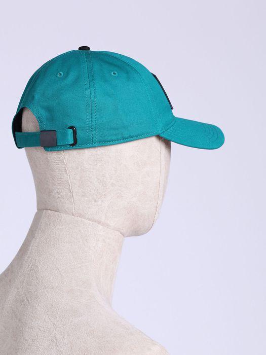 DIESEL CHARIEL Caps, Hats & Gloves U e