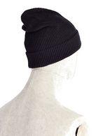 DIESEL K-SENT Bérets, chapeaux et gants U e