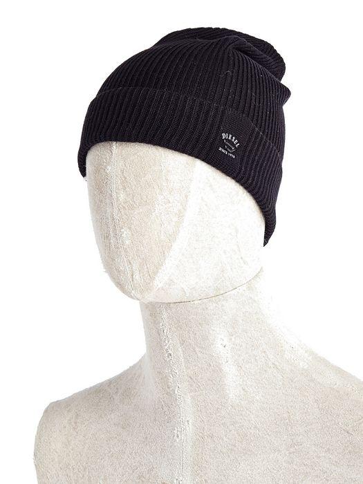 DIESEL K-SENT Bérets, chapeaux et gants U f