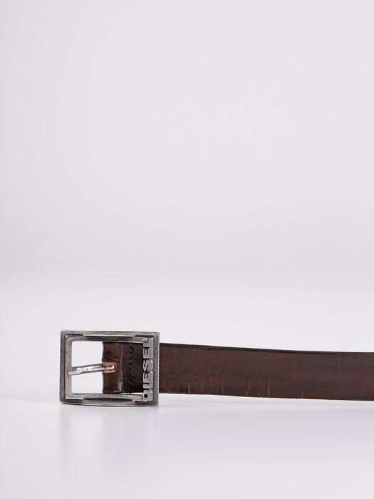 DIESEL BINSIGNE Belts U e