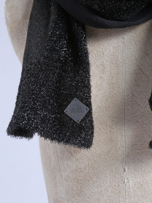 DIESEL MINDU-SCARF Schals und Krawatten D e