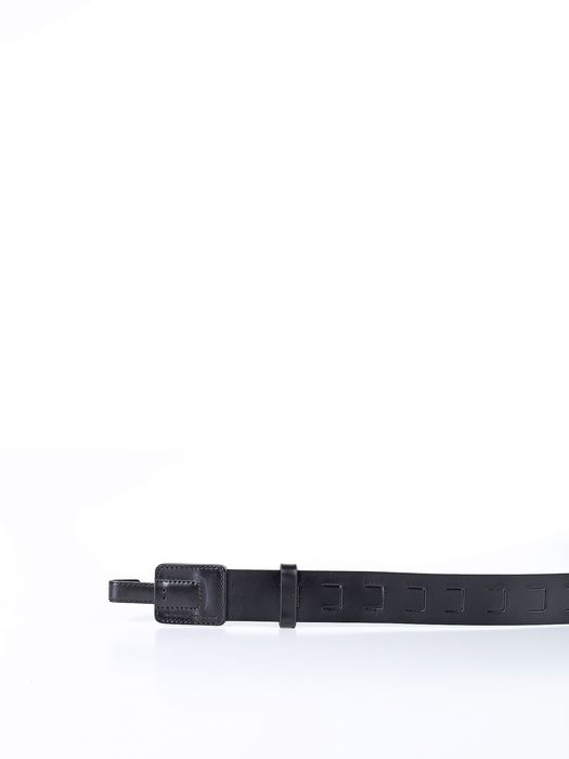 DIESEL BLACK GOLD BANDITO Belts U e