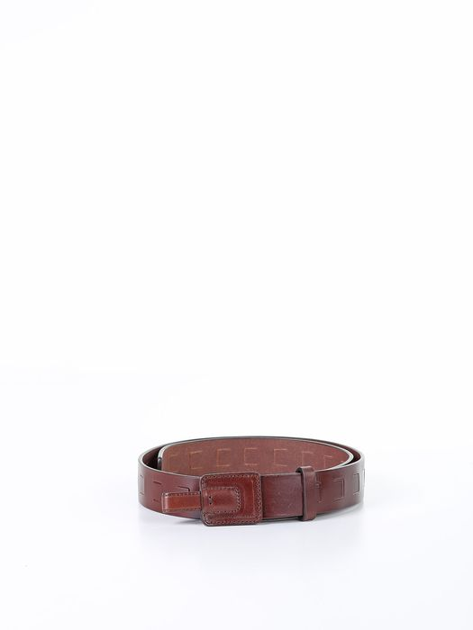 DIESEL BLACK GOLD BANDITO Belts U f