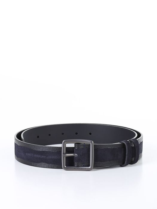 DIESEL BLACK GOLD BLUSI Belts U f