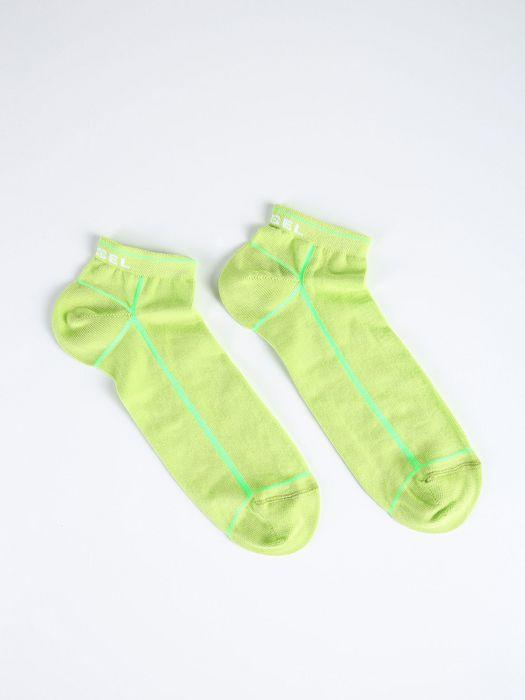 DIESEL SKM-SHOT Socks & Hosiery U f