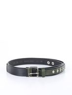DIESEL BLACK GOLD BERGHIN Belts D f