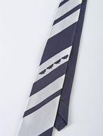DIESEL BLACK GOLD SCAR-115 Schals und Krawatten U e