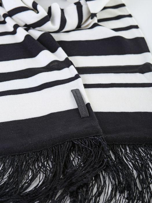 DIESEL BLACK GOLD GLORIUM-115 Schals und Krawatten U e