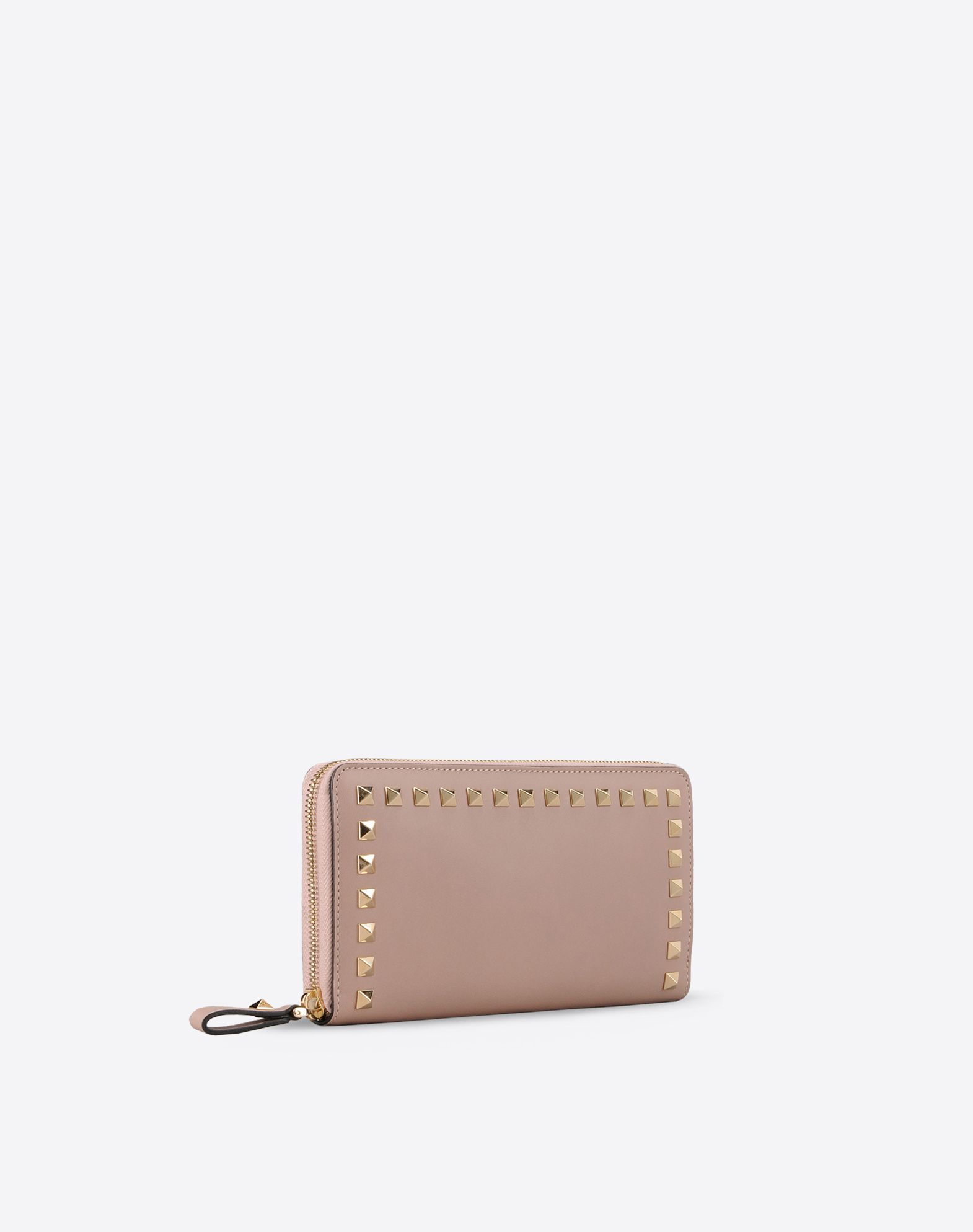 Wallet for Women On Sale, Beige, Leather, 2017, One size Valentino