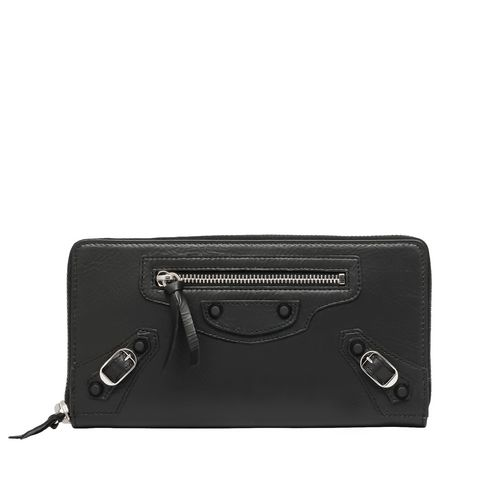 BALENCIAGA Wallet D Balenciaga Classic Continental Zip Around Holiday f