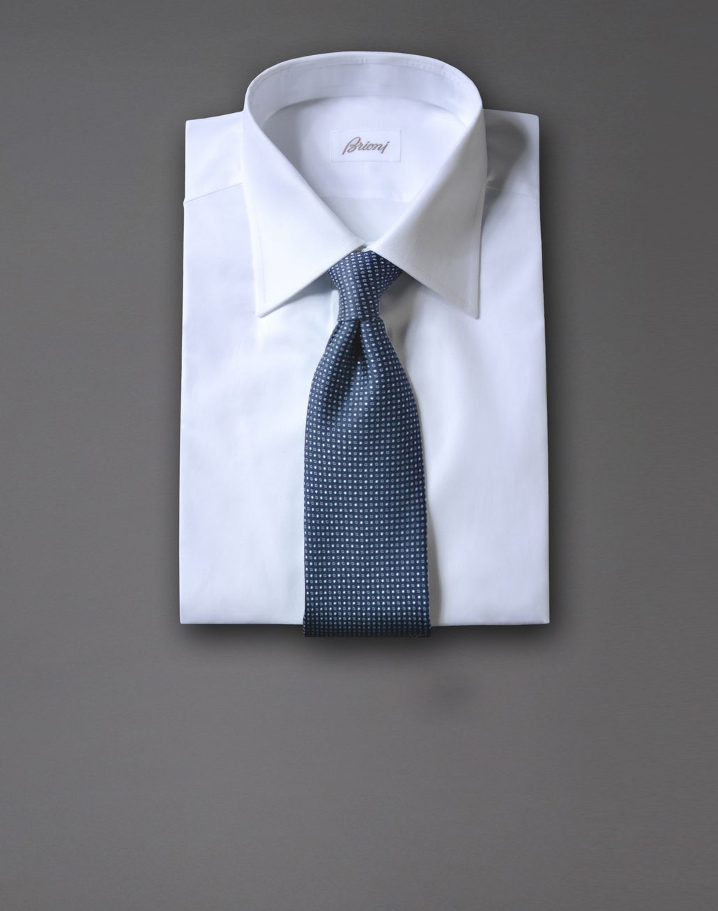 BRIONI TIE Tie & Pocket Square Man r