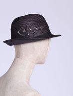 DIESEL CICILY Caps, Hats & Gloves D e