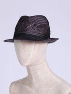 DIESEL CICILY Caps, Hats & Gloves D f