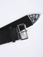 DIESEL BAES Belts D e