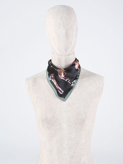 DIESEL SBANDA Écharpes & Cravates D f