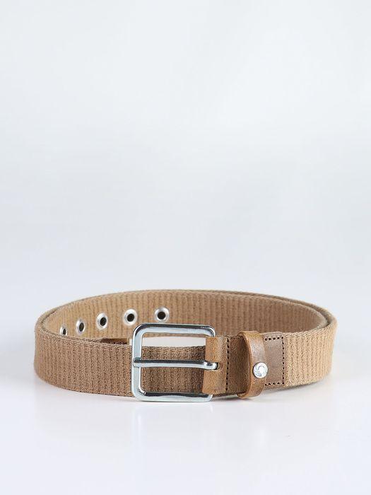 DIESEL BITAPO Belts U f