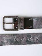 DIESEL BITAPE Belts U e