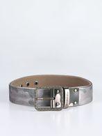 DIESEL BITAPE Belts U f