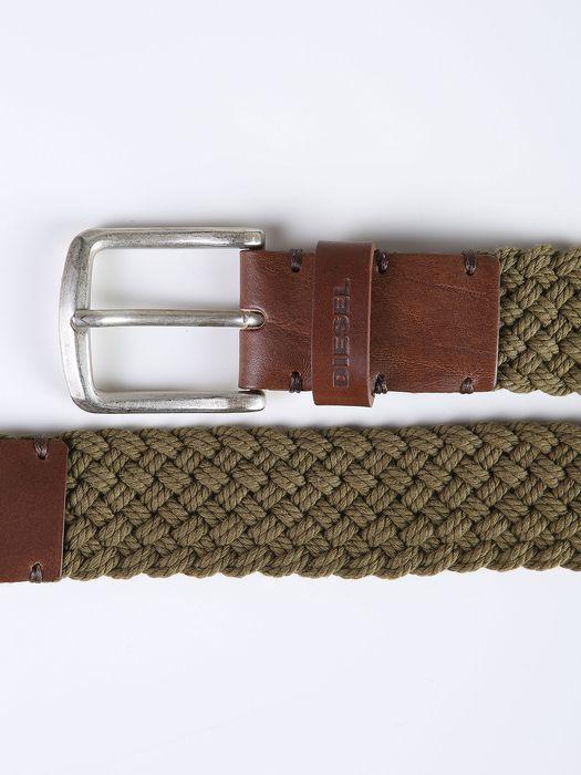 DIESEL BIRAFFIA Belts U e