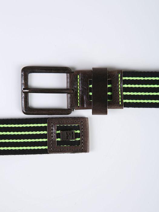 DIESEL BIRIGO Belts U e
