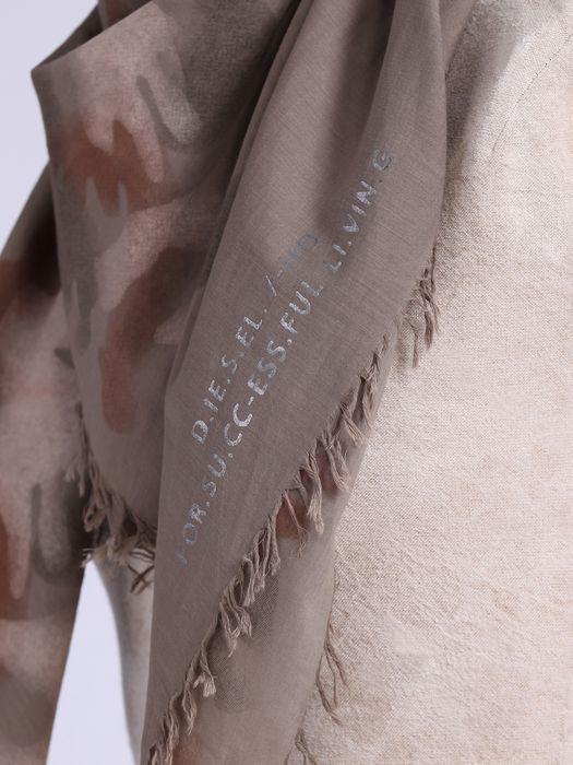 DIESEL SLOTHILDS Écharpes & Cravates U e