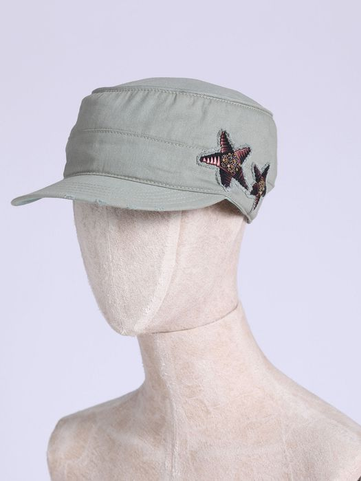 DIESEL COMMASTAR Caps, Hats & Gloves D f