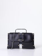 DIESEL THE BULLET BAG S Handbag D f