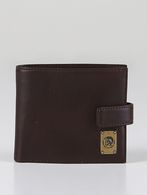 DIESEL SNAPPY HIRESH Wallets U f