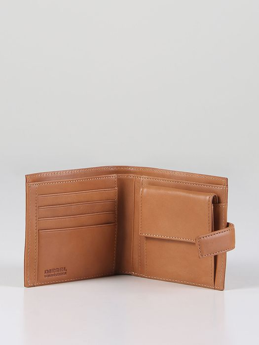 DIESEL SNAPPY HIRESH Wallets U a