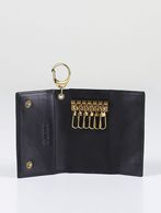 DIESEL KEY CASE Small goods U a