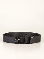 DIESEL BALLARD-SERVICE Belts U f