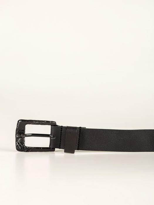 DIESEL BALLARD-SERVICE Belts U e