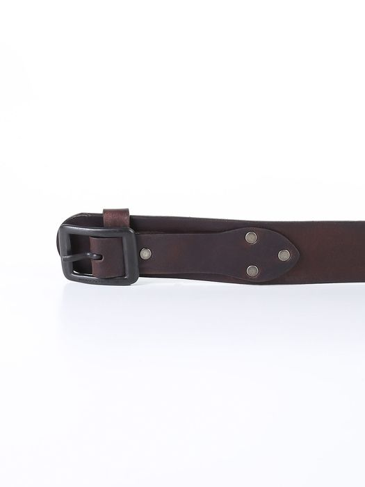 DIESEL BLACK GOLD BIRINTO Belts U e