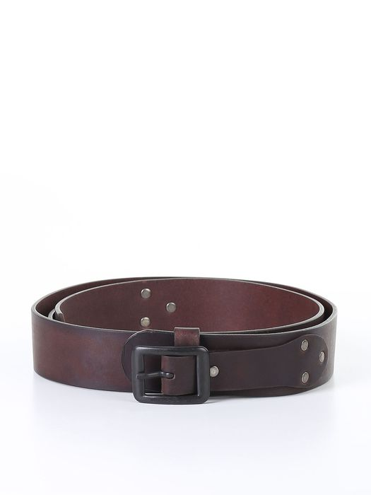 DIESEL BLACK GOLD BIRINTO Belts U f