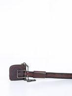 DIESEL BLACK GOLD BREIS-CHENIN Belts U e