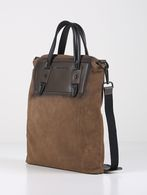 DIESEL BLACK GOLD QUIN - TO Borsa U e